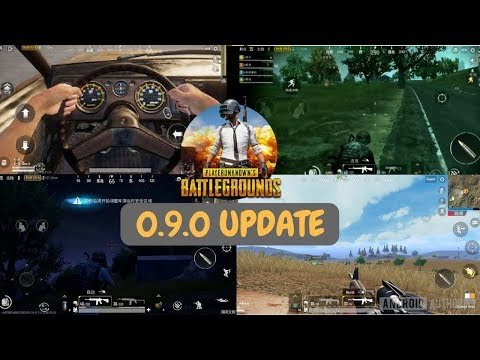 PUBG 0.9.0 Download & Login | How to Download PUBG MOBILE 0.9 Chinese Beta Version | Download Link