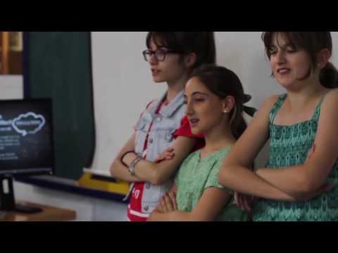 Plantation Middle School Promo Video