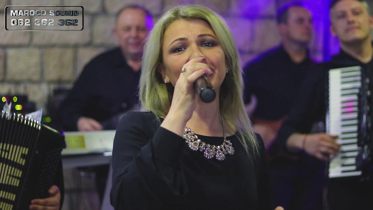 Orkestar SVETI GRAL (Zivkica,Bilja,Zeljko) - Mix veselih dvojki, Zagubica 2019.