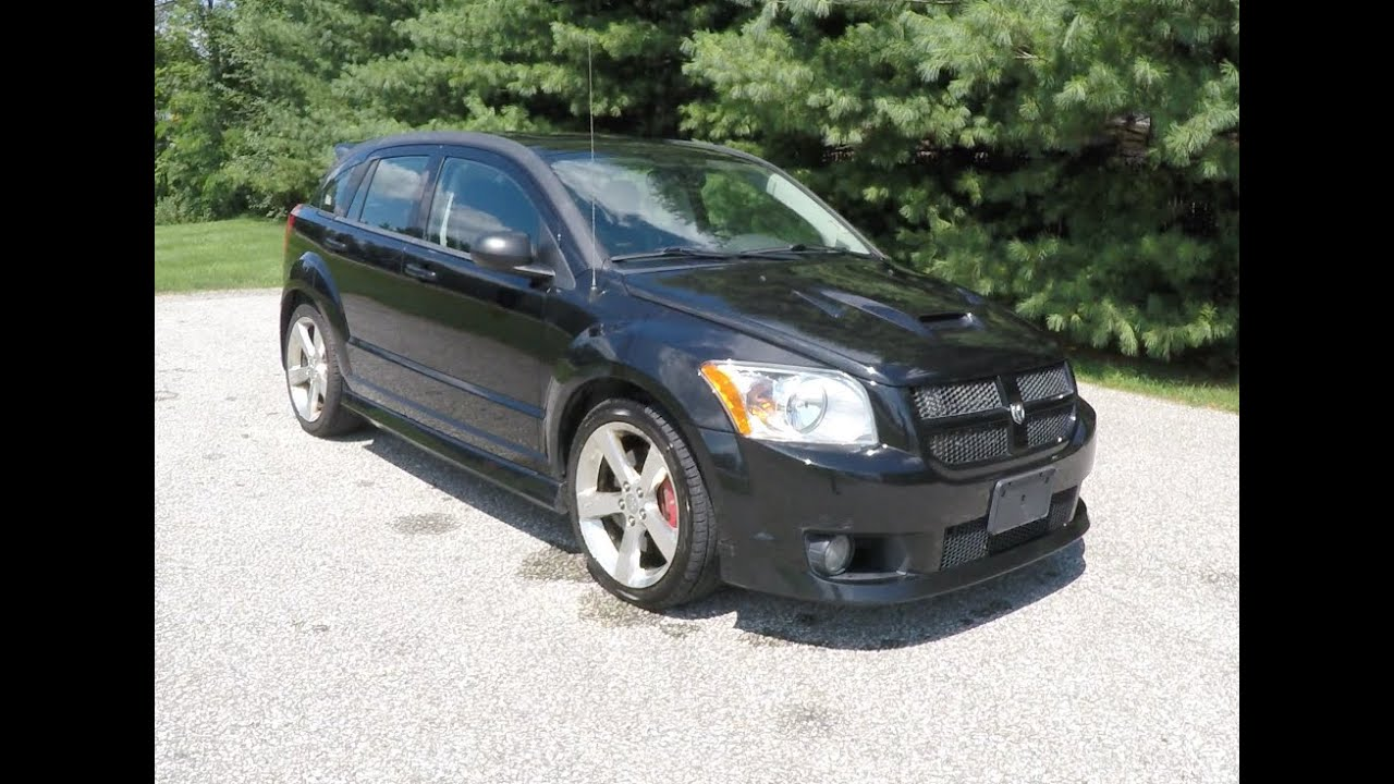 2008 dodge caliber srt4 youtube. Black Bedroom Furniture Sets. Home Design Ideas