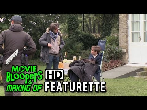 The Theory of Everything (2014) Featurette - Behind The Scenes with James Marsh Mp3