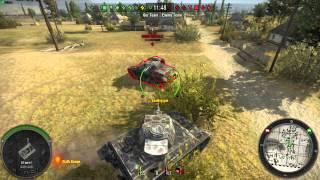World of Tanks: Xbox 360 Edition - Medium Tanks