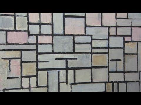 Mondrian and Cubism - Paris 1912-1914