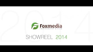 Foxmedia - Wedding showreel 2014
