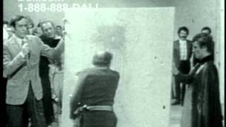 Salvador Dali - Behind The Mask - Art & Science.mp4