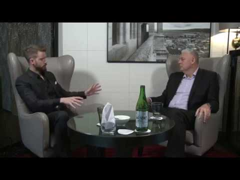 Prime Minister of Saint Lucia Hon Allen Chastanet Talks to Investment Migration Insider   Part 2
