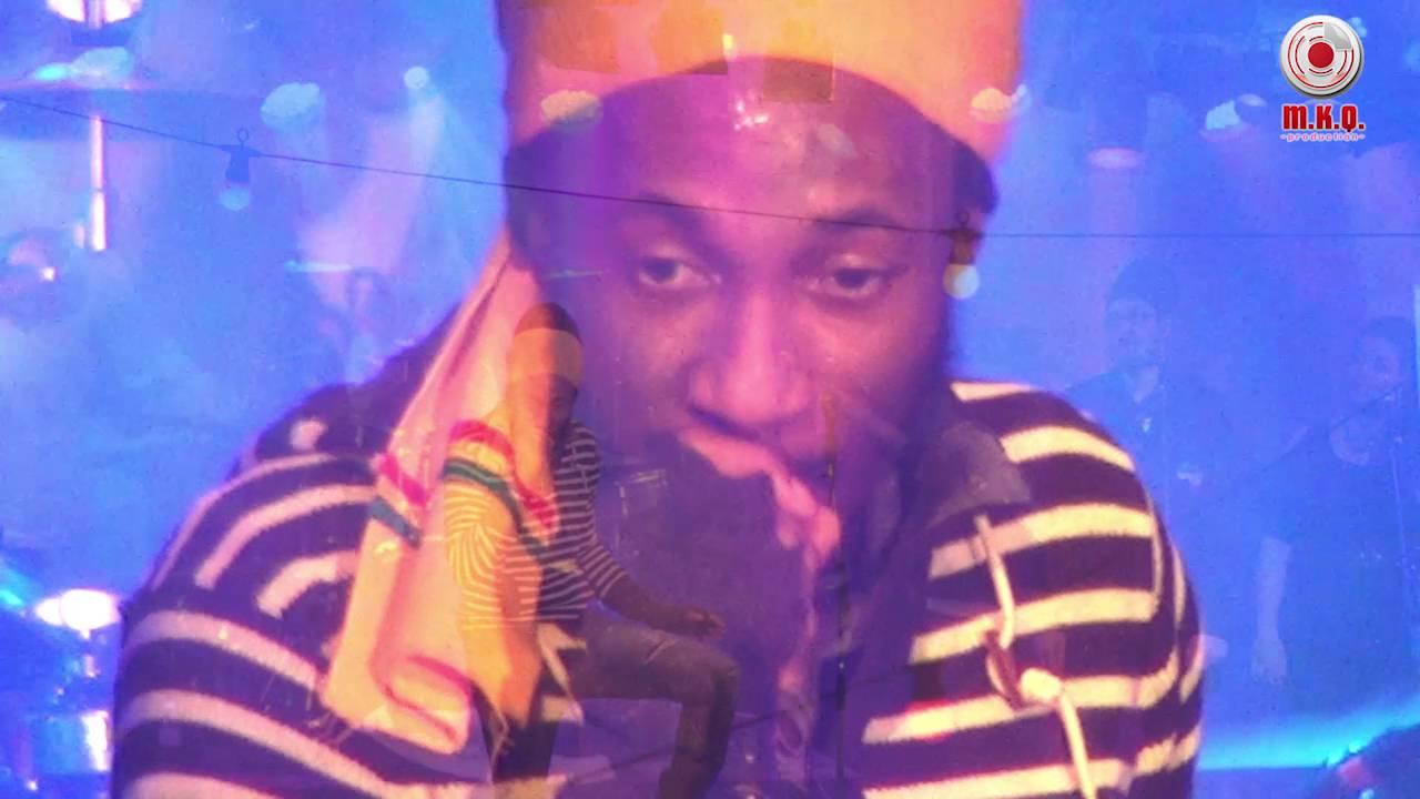 Norris Man live at Musikens hus 2014
