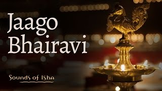 Jaago Bhairavi - Triveni (Navratri songs)