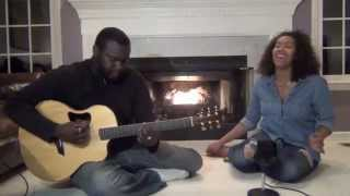 Rissi Palmer - 3, the Christmas EP -Children Go Where I send thee (Acoustic)