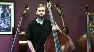 Lemur Music Exclusive  Encinitas Bass BA127