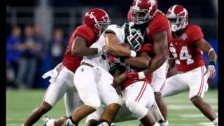 Clemson vs Alabama live stream Football National Championship 2016