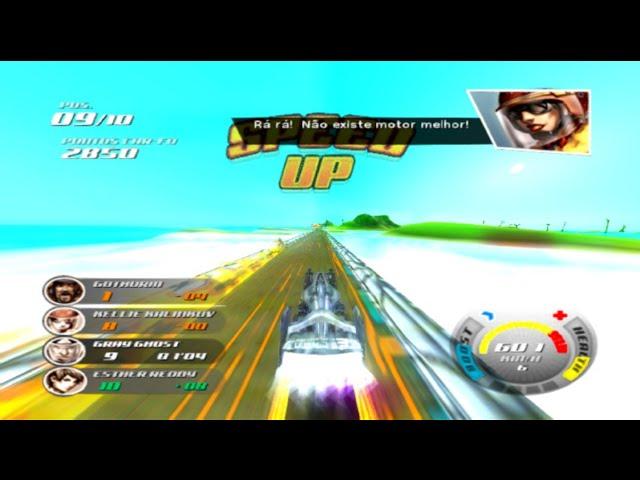 Emulando PS2 na GT430