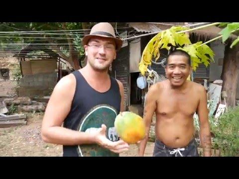 Malý dokument o veľkých Filipínach od Zažisvet