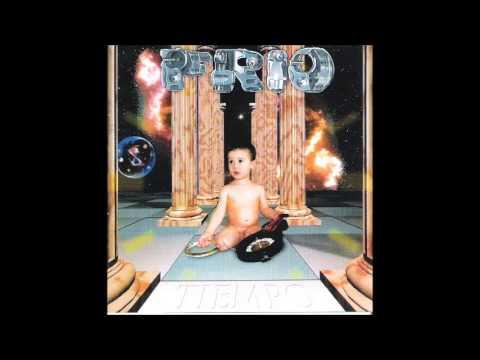 Frio -Tiempo (Álbum Completo)