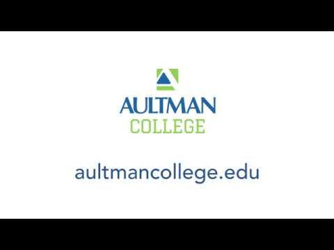 Aultman College Sept. 15 Preview Day