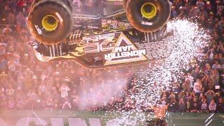 2017 Racing Encore   Monster Jam World Finals XVIII
