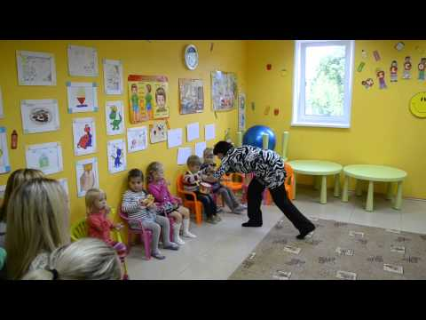 Видео Домисолька - музыкальное развитие детей 4-5 лет №5