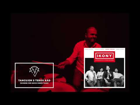 IKONY | Samuel Tomeček - Tancujem s tebou rád