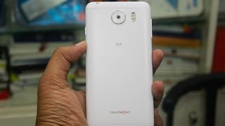 Symphony P7 Review (Budget Smart Phone )