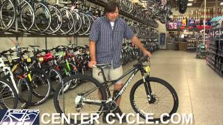 Types of  Mountain Bicycles