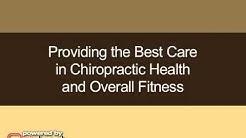 Keystone Chiropractic - (352)473-9777
