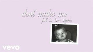Ariana Grande Santa Tell Me Lyric Video