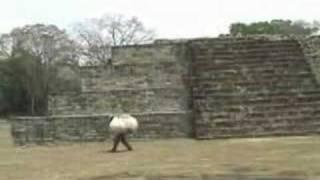 Honduras (MM-6) site archéologique de Copan