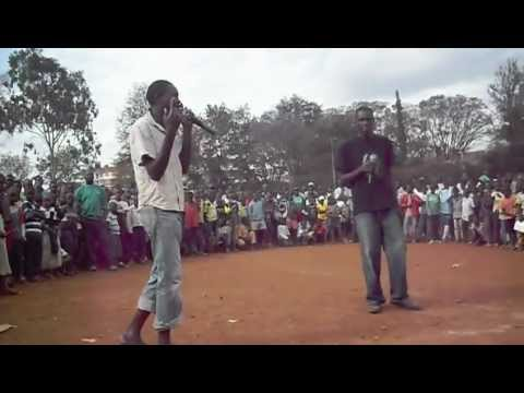 YGB KENYA - Virusi Mbaya n Mistake