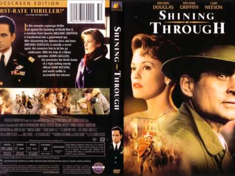 Michael Kamen -《Shining Throught》OST