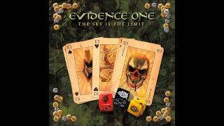 Evidence One - The Sky Is The Limit  (Full Album)