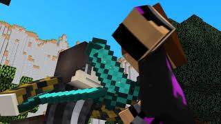 """Minecraft Song 1 HOUR Version  """"Born To Hack"""" Top Minecraft Songs by Minecraft Jams"""