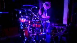 Dirk Brand - Roland TD-20KX V-Drum Workshop (2) Thumbnail