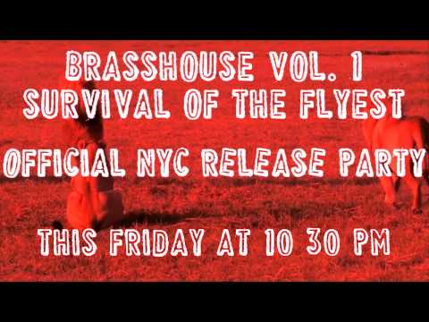 RELEASE PARTY PROMO