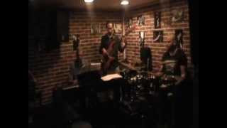 The Rashad Fahim Trio @ Jazz Mate