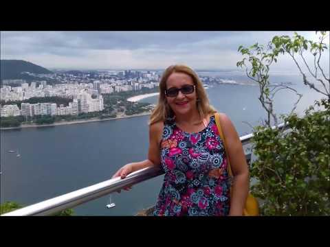 Diario de Bordo Rio de Janeiro 2016