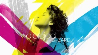 d-project 1st AL「d-project with ZARD」2016.5.18 RELEASE!! 永遠のス...
