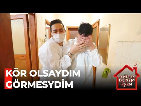 Sözü Kesilen Kadir Salonu TERK ETTİ! - Temizlik Benim İşim 289. Bölüm