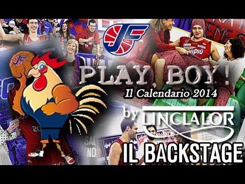 Calendario Play Boy.Play Boy Il Calendario Jc 2014 By Linclalor Backstage