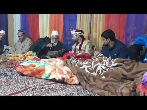 Nika of Bilal ahmad sholipora Budgam