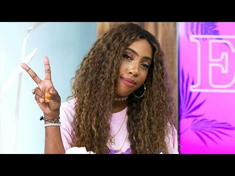 Download Youtube: Speed Date With Sevyn Streeter: From Crushing on 'Girls Trip' Star Kofi Siriboe to On-Stage Blunder