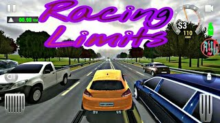 Racing Limits.. game bikin GREGETTZ