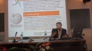 WES 2014 | Paolo Ferrara, Responsabile Fundraising Fondazione Terre des Hommes Italia