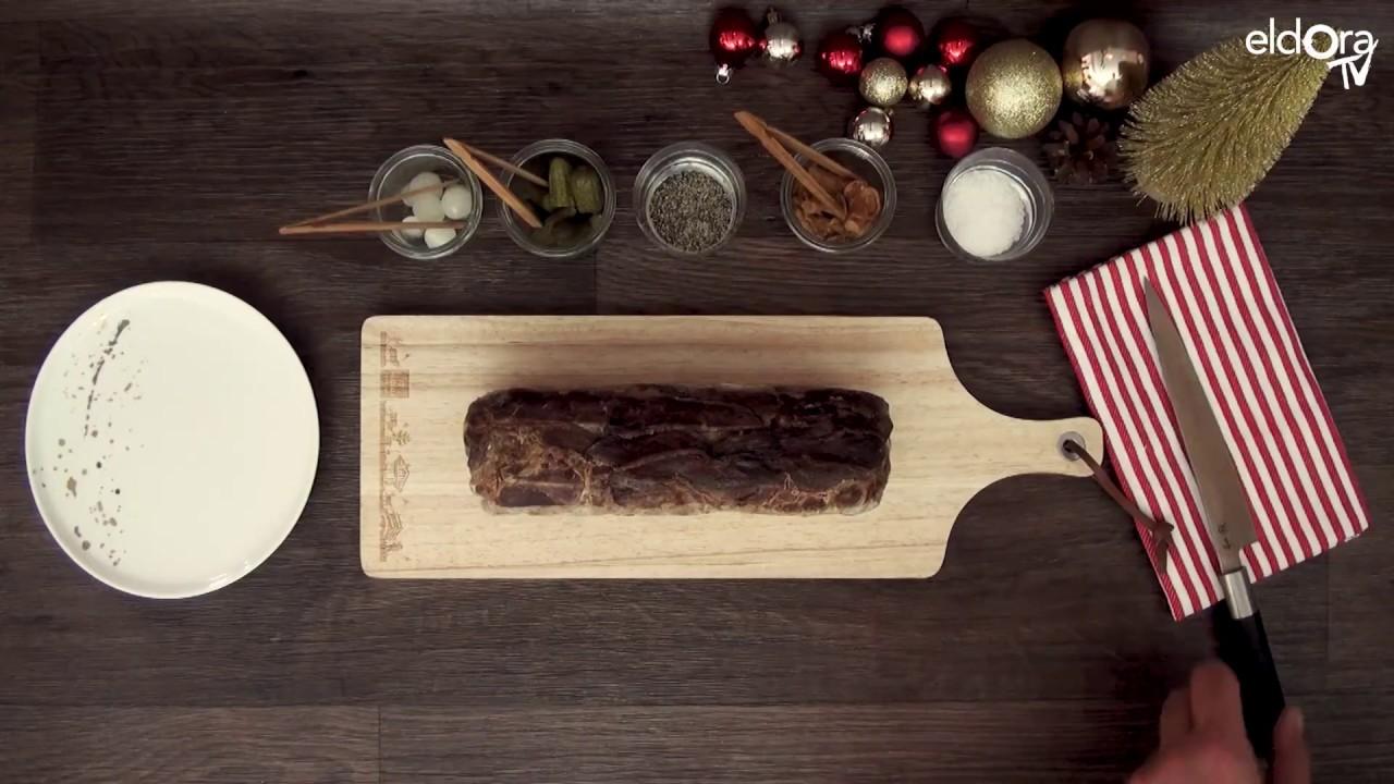 Pâté de canard, pistache, foie gras et magret fumé