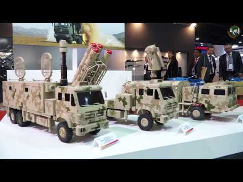Defense and Security Thailand 2017 exhibition Bangkok new military equipment defense industry Day1