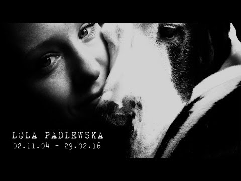My Love, LOLA PADLEWSKA