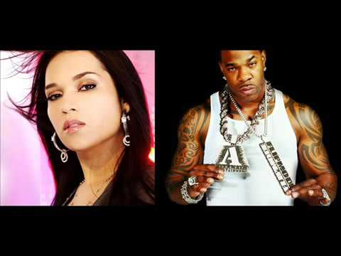 Lumidee feat. Busta Rhymes - Never Leave You.mp4