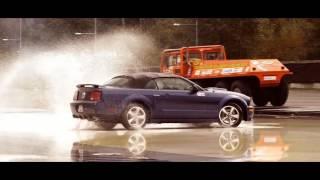 Szkolenie bezpiecznej jazdy – Ostrawa video