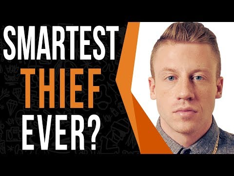 Macklemore Marmalade Feat Lil Yachty Was Stolen (PROOF!)