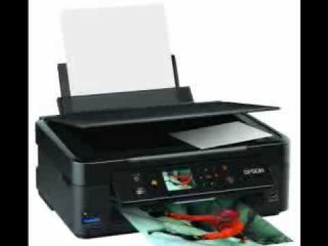 Epson Stylus SX440W Multifunktionsgerät