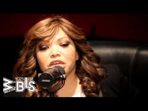 Tisha Campbell & Full Force talk